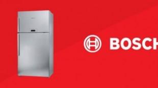 Bosch Buzdolabı Teknik Servisi