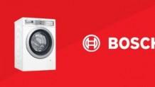 Bosch Çamaşır Makinesi Teknik Servisi