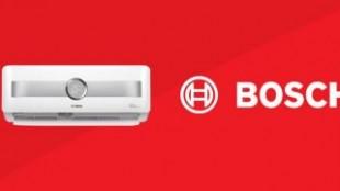 Bosch Klima Teknik Servisi